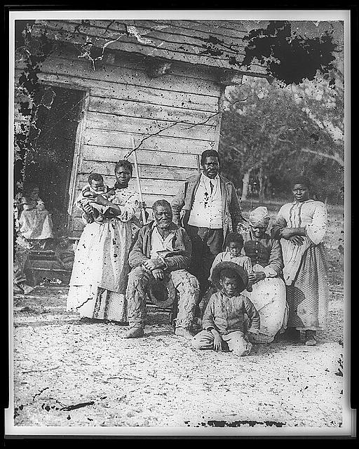 Our Trace Louisiana genealogists can research African American Genealogy in Louisiana