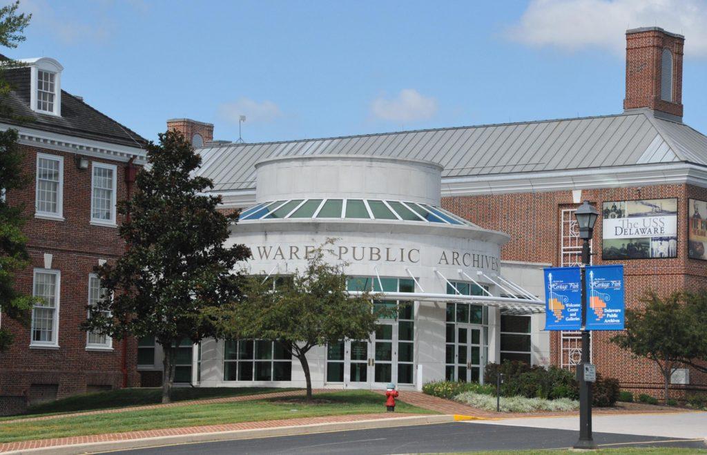 Delaware Public Library, Delaware Genealogists