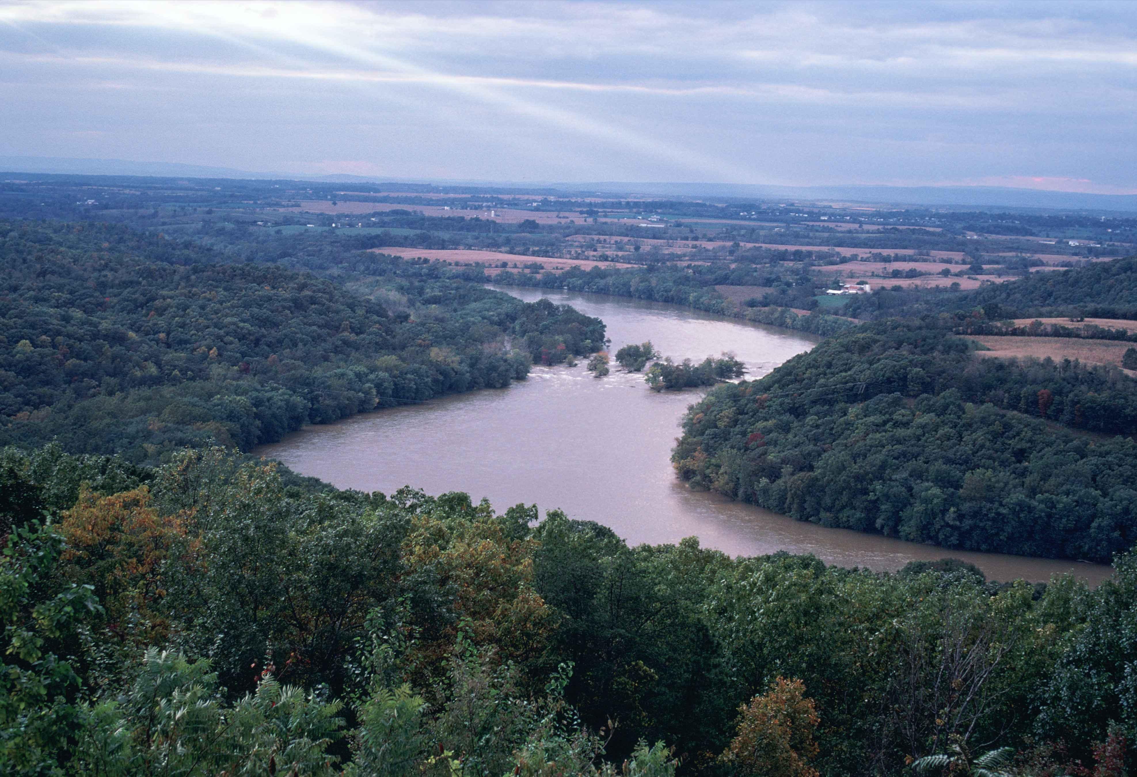 scenic Ohio