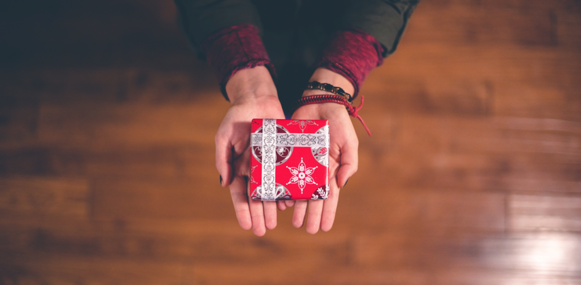 All I Want for Christmas, Genealogy gift ideas
