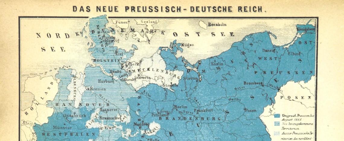 Germany Historical Timeline