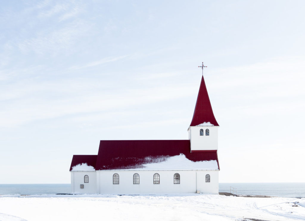 religious records, church